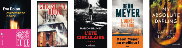 selection prix marianne 2018 coul